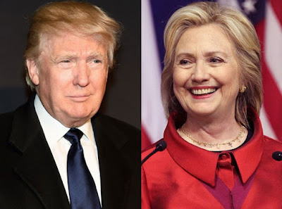 Donald Trump Wins Kentucky and Indiana As Hillary Clinton Takes Vermont