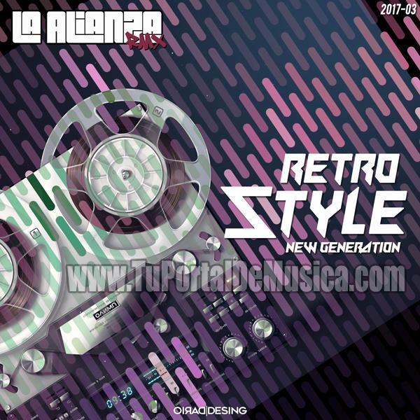 Retro Style New Generation Vol. 3 (2017)
