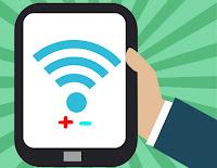 Kelebihan + Kekurangan Internet Hotspot Seluler