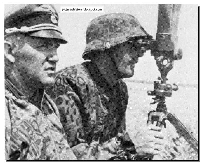 Waffen ss divisiones