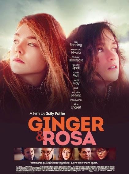 Download Films Ginger & Rosa (2012) Limited BRRip