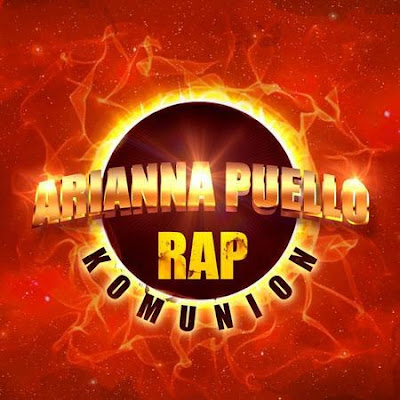 Arianna Puello - Rap Komunion