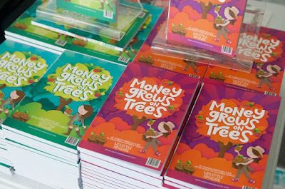 Money Grows on Trees Book Launch