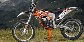 modifikasi motor trail vixion