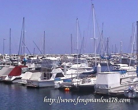 希拉里船港