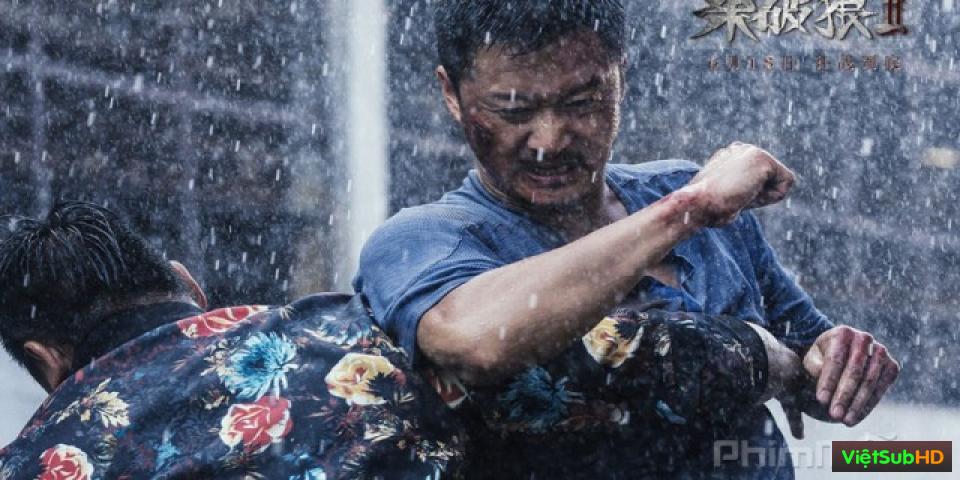 Phim Sát Phá Lang 2 VietSub FULL HD | A Time For Consequences 2015