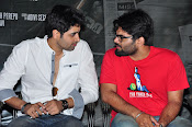 Kshanam movie press meet photos gallery-thumbnail-14