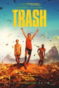 Trash le film