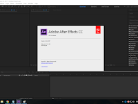 Adobe After Effects CC 2017 Full Version 64bit