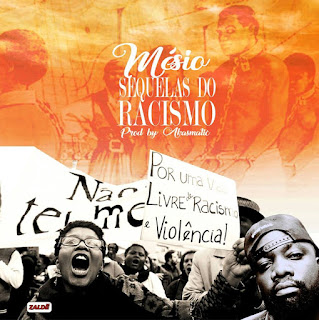 Mésio - Sequelas do Racismo (Prod. by Akasmatic)