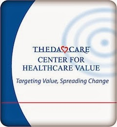 ThedaCare Center for Healthcare Value