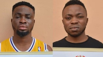 EFCC Arraigns Three For Internet Fraud In Ibadan