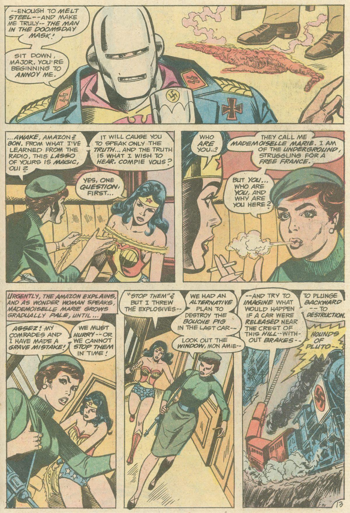 Read online World's Finest Comics comic -  Issue #247 - 79