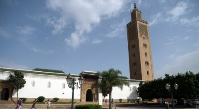 The As-Sunna mosque in the Moroccan capital Rabat is one of 64 mosques taking part in a project to reduce energy consumption ahead of COP22. By Fadel Senna (AFP). Rabat (AFP) - Two months before it hosts the COP22 climate conference, Morocco is preparing to launch an ambitious project to turn its mosques green as a commitment to clean energy.