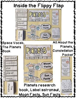 https://www.teacherspayteachers.com/Product/Space-Flippy-Flaps-Interactive-Notebook-Lapbook-2542080