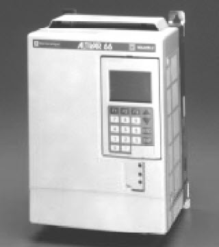 Schneider Electric Altivar 66 Vfd User Manual Automation