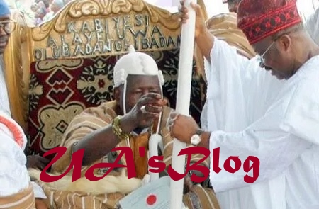 We Will Appeal Against Judgment Nullifying Olubadan Chieftaincy Review—Ajimobi
