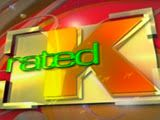 Rated K July 24, 2016