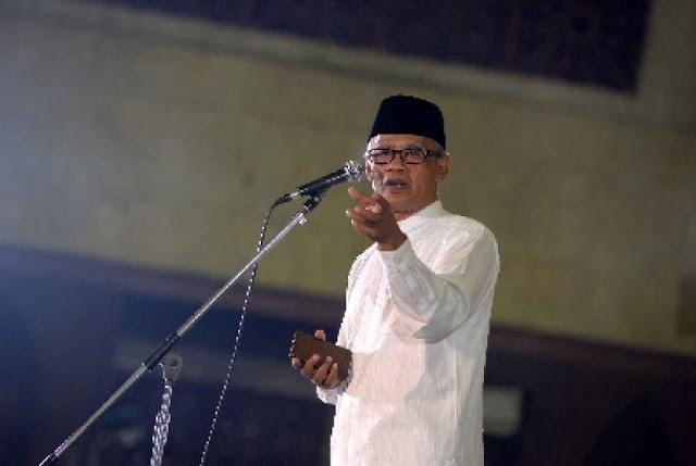 Ini Kata Ketua Umum PP Muhammadiyah Terkait Yasinan dan Ziarah Kubur