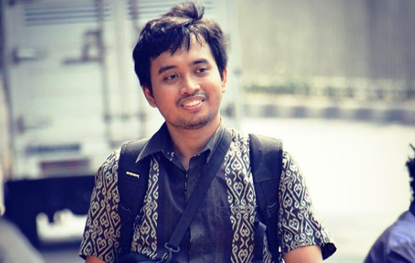 Meningkatkan Rating Blog Dengan Blogwalking dan Comment Ala Kang Rudi