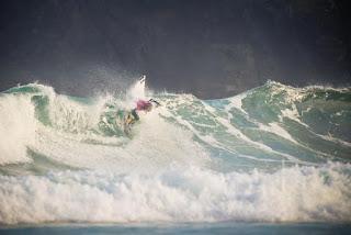 10 Macy Callaghan AUS Pantin Classic Galicia Pro foto WSL Laurent Masurel