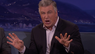 Alec Baldwin Melts Down on Twitter After Weinstein Comments, Blocks Asia Argento