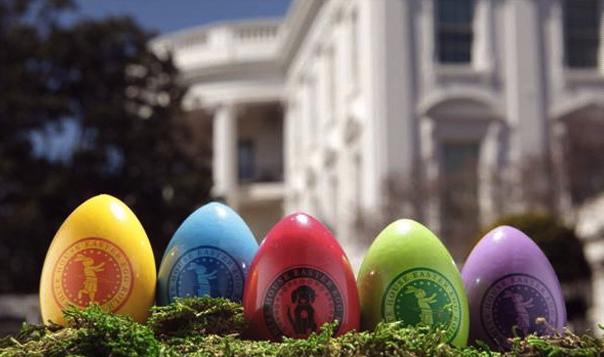 White House Easter Egg Roll 2012 2012 White House Easter Egg Roll