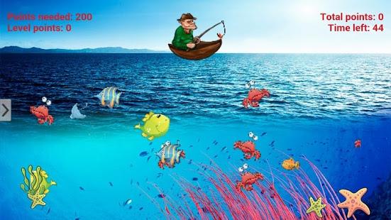 Download Game Android Memancing Ikan Simple, Gratis, dan Nggak Ribet