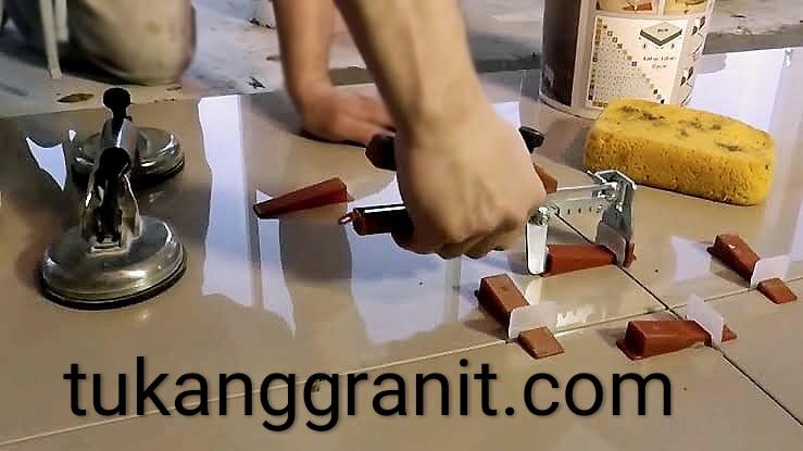 jasa pasang granit tangerang
