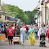 Feria del Libro se queda en la 'Ciudad Coloniala'; fue más de un millón
