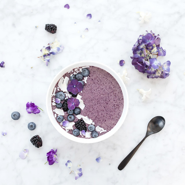 Antioxidants food for a more youthful complexion by barbies beauty bits and reviv serums