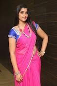 syamala sizzling saree stills-thumbnail-13