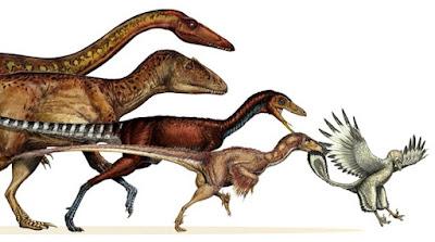 Dinossauros já estavam em declínio antes do asteroide apocalíptico
