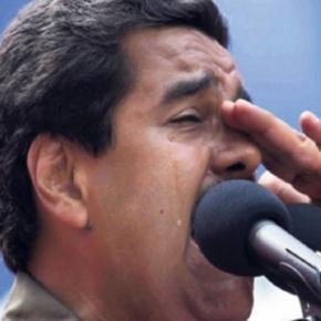 NA PIOR, DITADURA COMUNISTA DA VENEZUELA PEDE AJUDA A TEMER, MAS SE DÁ MAL