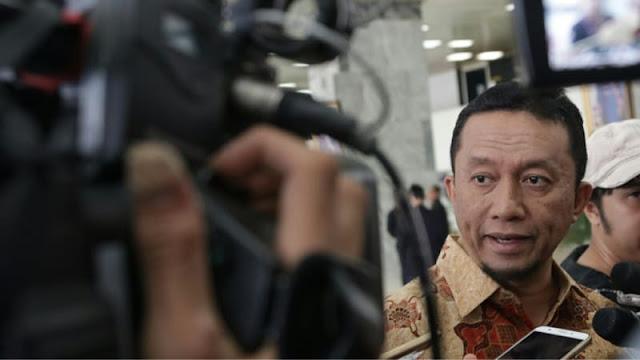 PKS: Bergabungnya Demokrat Membuat Pertarungan Jokowi-Prabowo Imbang