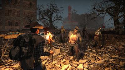 تحميل لعبة 7 Days To Die للكمبيوتر من ميديا فاير