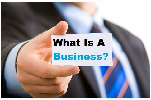what is a business logo