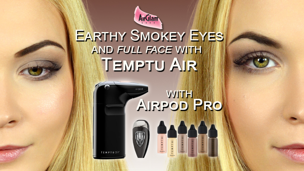 Image result for TEMPTU Air Perfect Canvas Starter Kit