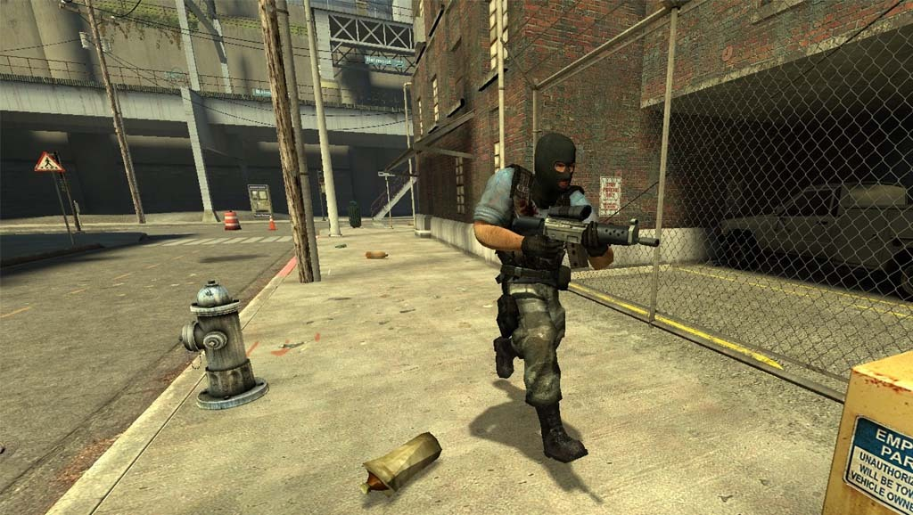 download counter strike source-2