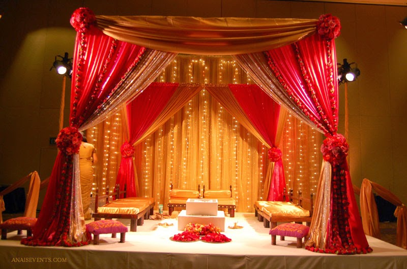 Wedding Planner @ Ring Ceremony @ Decoration In Agra ! Mathura