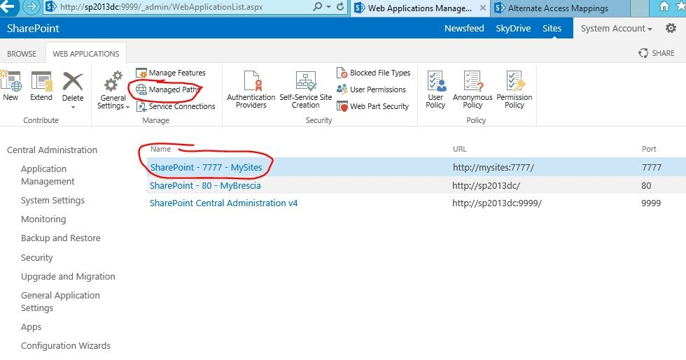 Danie 39 s knowledge base sp2013 creating my sites on for Knowledge base template sharepoint 2013