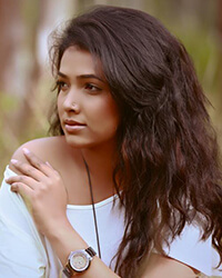 Actress Anupama Gowda