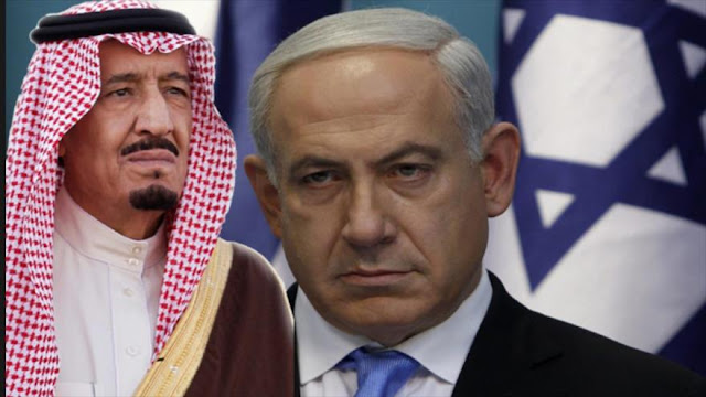 Revelan cómo Arabia Saudí apoyó a Israel con $15 mil millones