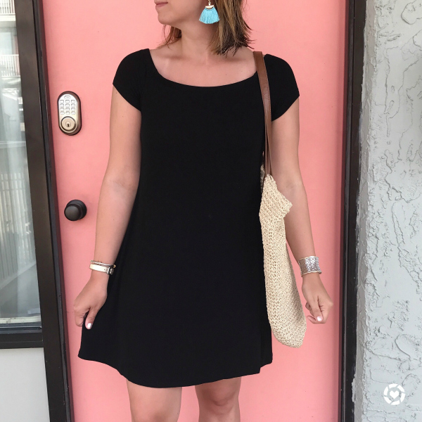 summer style, mom style, how to dress for summer, style on a budget