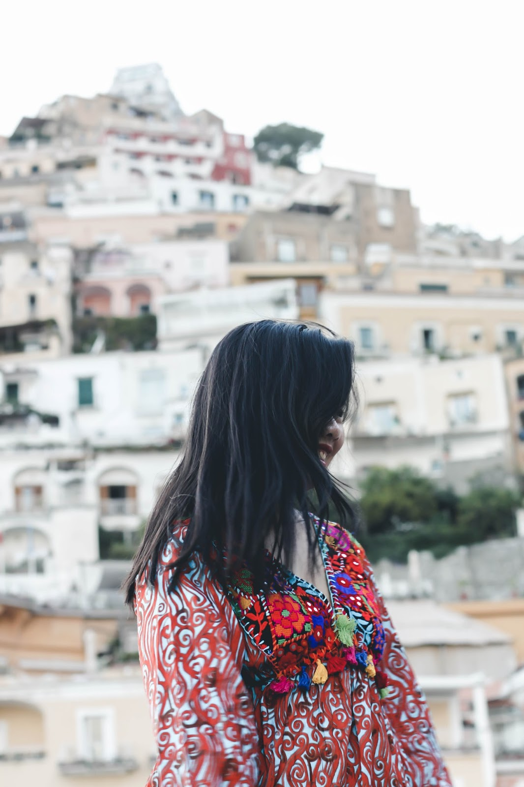 singapore blogger stylist fashion look book street style positano europe holiday summer beach outfit photography