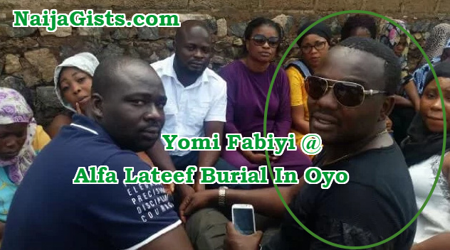 yomi fabiyi burial coordinator dead actors