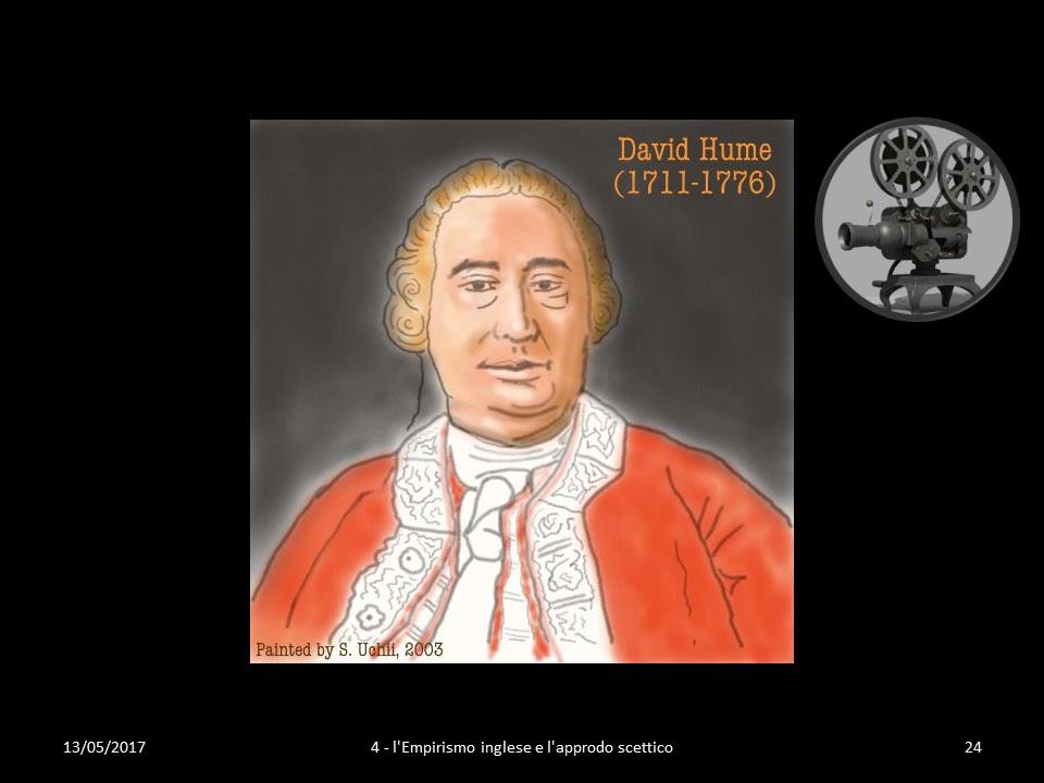 Abitudine E Credenza Per Hume : Hume e il percorso della conoscenza youtube