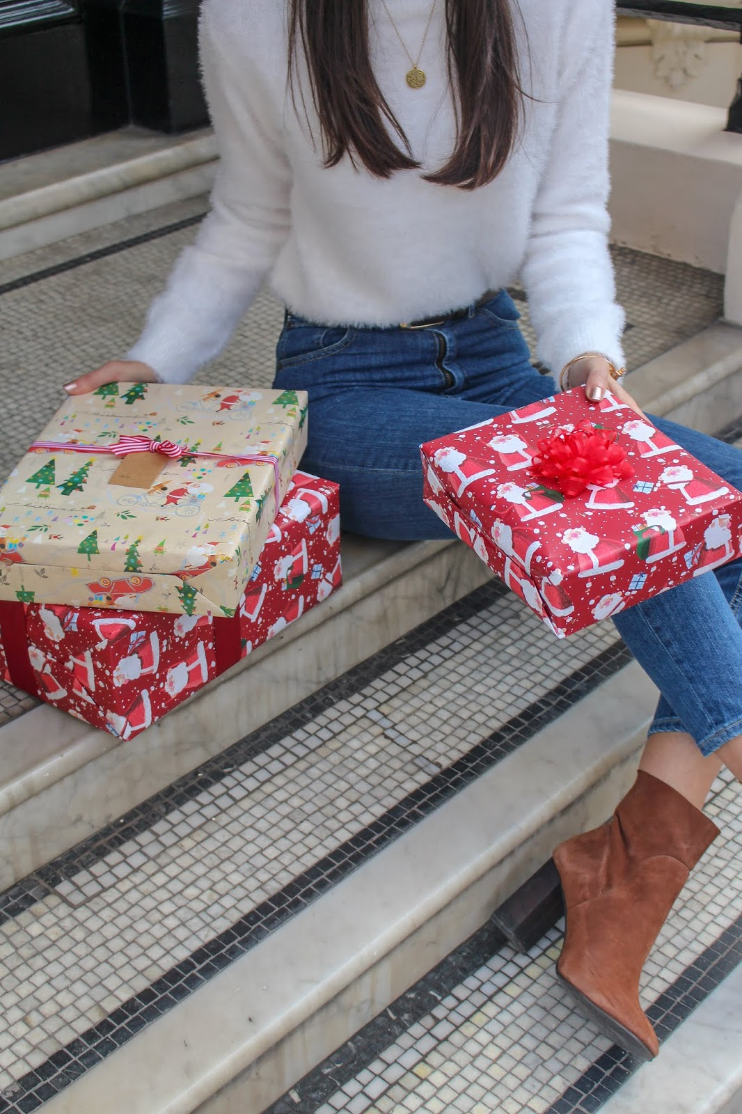 peexo 5 tips for christmas gifting