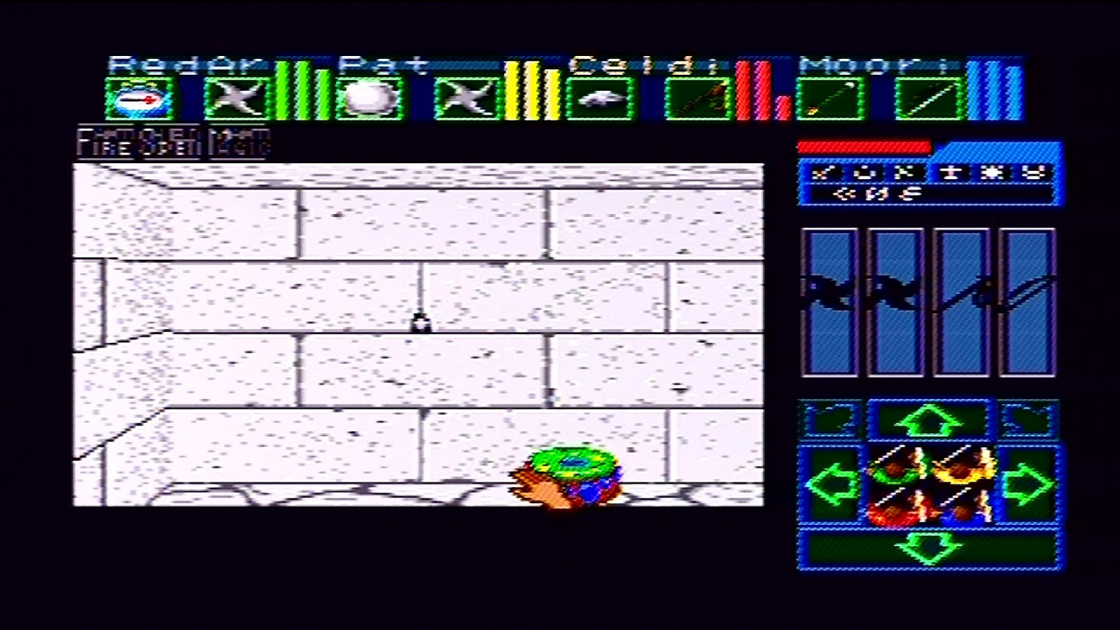 The Room Game Gem Maze