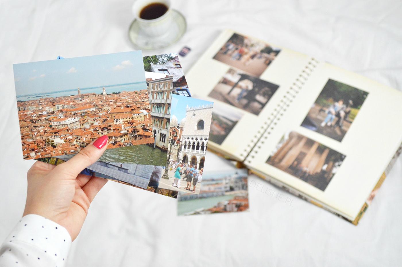 Jak zatrzymać wakacyjne wspomnienia